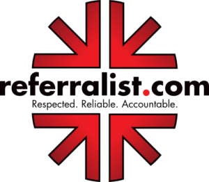 referralist icon